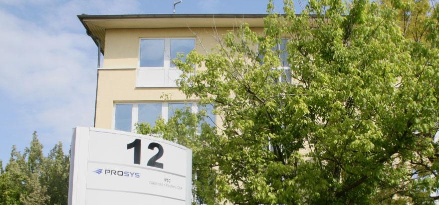 Leybold Strasse 12, 284m² (2OG)